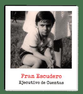 Escudero-polaroid
