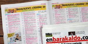 Periodico Local Barakaldo