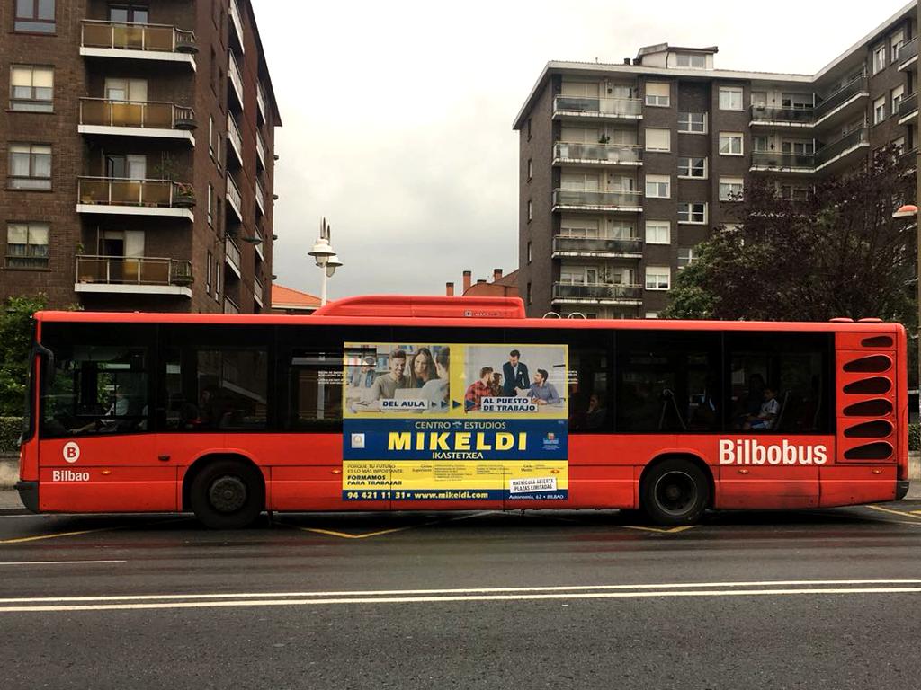 BilbobusMikeldi