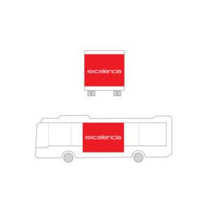 Publicidad Autobuses Bilbobus