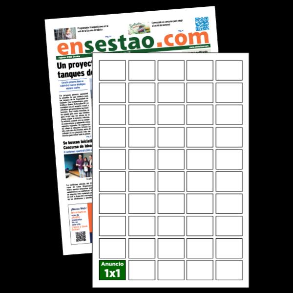 anuncio 1x1 periodico enSestao