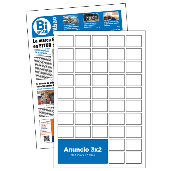 anuncio 3x2 periodico BiAste