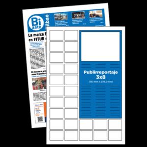 anuncio 3x8 Publirreportaje periodico BiAste