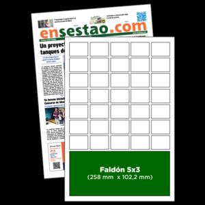 anuncio 5x3 periodico enSestao