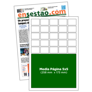 anuncio 5x5 periodico enSestao