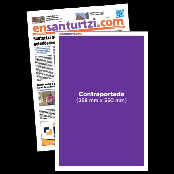 anuncio Contra periodico enSanturtzi