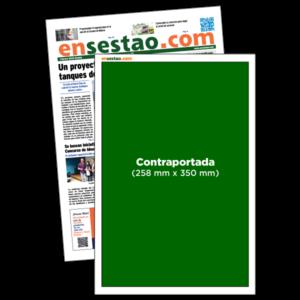 anuncio Contra periodico enSestao
