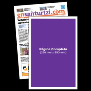 anuncio 5x10 periodico enSanturtzi