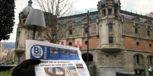 Publicidad en Bilbao