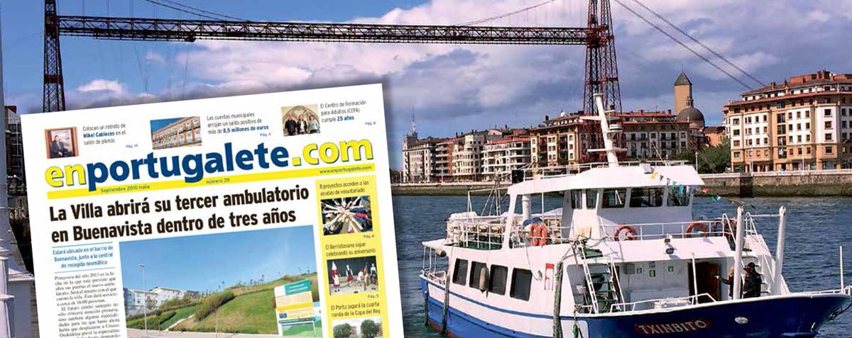 Periodico Portugalete