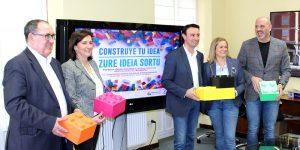 Concurso Ideas Empresariales