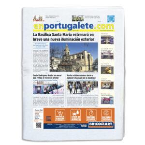 Periódico EnPortugalete.com