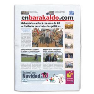 Periódico EnBarakaldo.com