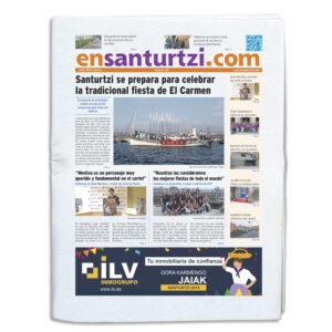 Periódico EnSanturtzi.com