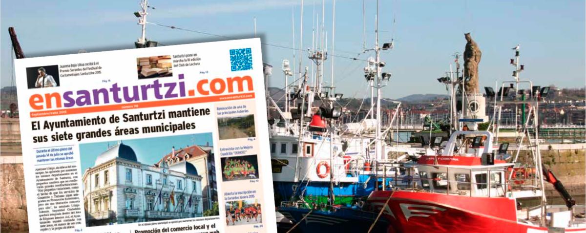 Periodico Local Santurtzi