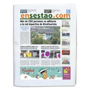 Periódico enSestao.com
