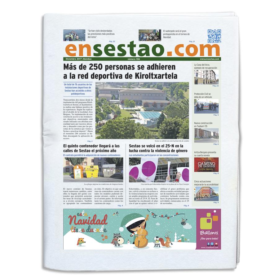 Periodico Local Sestao
