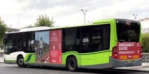 Campaña Publicidad Bilbao