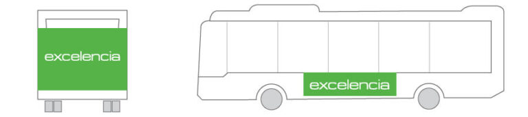 Publicidad Autobuses Bilbao Bizkaibus