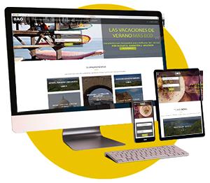 Excelencia Diseño Web Bilbao
