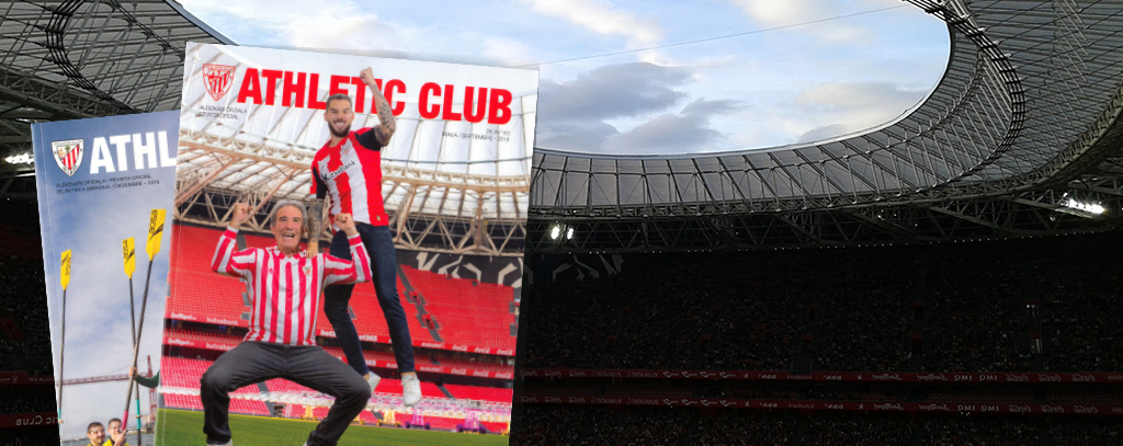 Revista Oficial Athletic